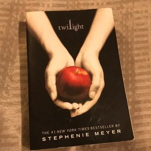 Other - Twilight paperback